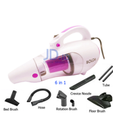 Bolde Super Hoover Cyclone - Pink