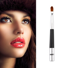 Portable Professional Lip Brush Cosmetic Make Up Beauty Tool Brushes New