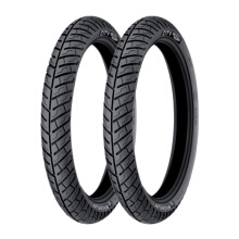 MICHELIN City Grip Pro TL 14 Paket Ban Upgrade (90/80 dan 110/80)