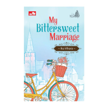 Le Mariage: My Bittersweet Marriage - Ika Vihara - 716030430
