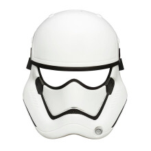 STAR WARS E7 First Order Stormtrooper Mask SWSB3225