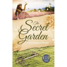 The Secret Garden-New - Frances Hodgson Burnett 9786024020446