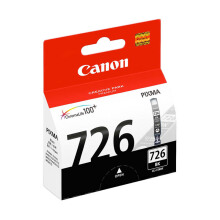 CANON CLI726 Ink Cartridge - Black