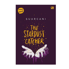 Young Adult: The Stardust Catcher - Suarcani 616151004