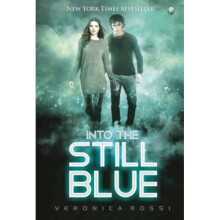 Into The Still Blue - Veronica Rossi 9789794338933