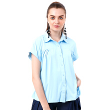 ALERA Official Gia Top - Blue [All Size]