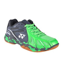 YONEX Super Ace Light - Bright Green / Dark Grey