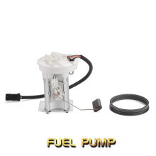 PAO MOTORING Electric Fuel Pump Module Assembly Fits Jeep Grand Cherokee 1999-2004 OEM E7127M NEW Fuel Pump Module Assembly
