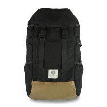 RIDGEBAKE Dash Bag Black 1-112-BLKSLB