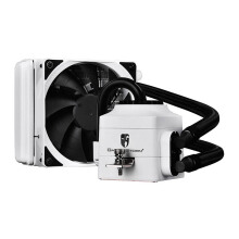 DEEPCOOL Captain 120 EX Liquid Cooler - White