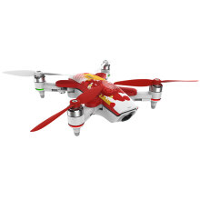 XIRO Xplorer Mini Drone Discovery Combo - Red (Extra Battery and Bag)
