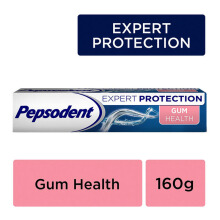 PEPSODENT Expert Protection Gum Health 160g