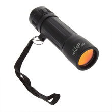 Compact Lightweight Mini Monocular Telescope10*25Camping Hiking Hunting Sports