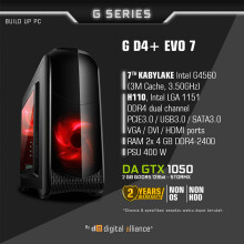 DIGITAL ALLIANCE G D4+ EVO 7