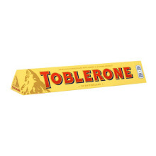 TOBLERONE Milk 100 gr