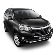 TOYOTA Grand New Avanza 1.3 E M/T Mobil