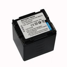 Panasonic Battery CGA-DU21 for NVGS 320 Black