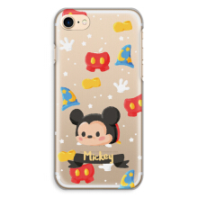 CASETOMIZE Classic Hard Case  for Apple iPhone 7 - Chubby Mickey Tsum