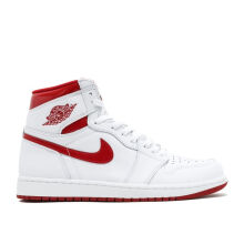 Air Jordan 1 Retro Metallic Red US 10