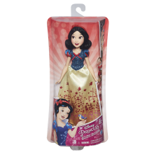 DISNEY PRINCESS Classic Snow White Fashion Doll DPHB5289