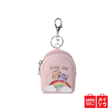 Miniso Official Coin Purse with Key Ring (08F9-8311MN)