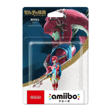 NINTENDO Mipha Amiibo - Zelda Breath of the Wild Series
