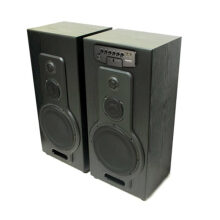 SHARP Active Speaker - CBOX 1200UBL