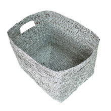 VIE FOR LIVING Alluminium Basket Large