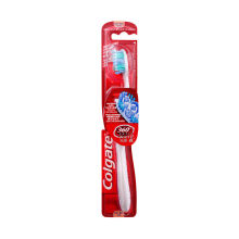 COLGATE Sikat Gigi 360 Optic White 1s