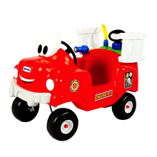 LITTLE TIKES Spray Rescue Fire Truck 616129