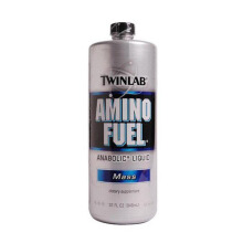 TWINLAB Amino Fuel Liquid Conc 948 ml (32 oz)