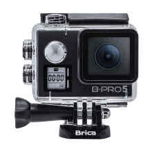 BRICA B-Pro5 Alpha Edition 4K Mark IIs (AE2s) - Black