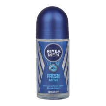 NIVEA MEN Deodorant Roll-On Fresh Active 50ml