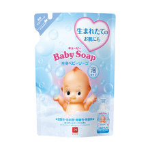 COW STYLE Baby Foaming Body Soap Refill 350 ml