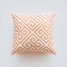 GLERRY HOME DECOR Capri Cushion  - 40x40Cm
