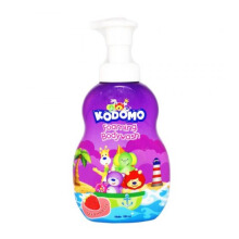 KODOMO Body Wash Botol 180ml - Strawberry