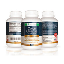 NUTRACARE Colon Cleanse (NC Digest Gard)