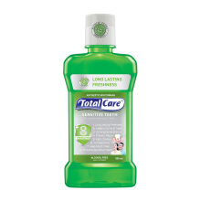 TOTAL CARE Mouthwash Sensitive Teeth New 500ml