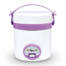 OXON Cute Rice Cooker - OX-182 Purple