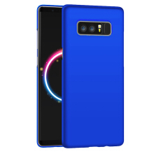 WEIKA Baby Skin Ultra Thin Hard Case for Samsung Note 8