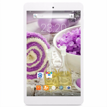 Teclast P80H 8 inch Tablet PC Putih 1GB+8GB