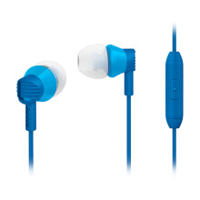 Philips Earphone SHE 3805 BL - Biru