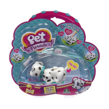 PET PARADE Dalmation Single Puppy Pack