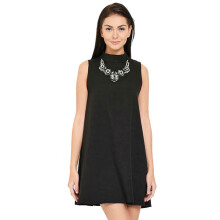 LOOKBOUTIQUESTORE Alexander Dress - Black