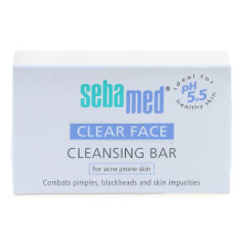 SEBAMED Clear Face Cleansing Bar 100 gr