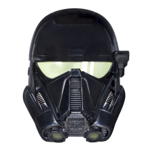 STAR WARS R1 Imperial Death Trooper VC Mask SWSB7094