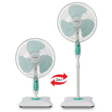 COSMOS Stand Fan 2in1 16 inch - 16-SBI
