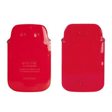ALIFE G.Sleeve Blackberry CF065 - Red / 14.7x1.3x9.5cm