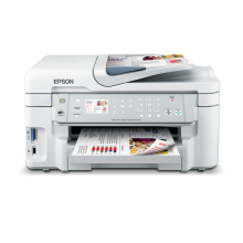 Epson Workforce 3521 All in one Printer