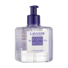 L'OCCITANE Lavender Cleansing Hand Wash 300ml